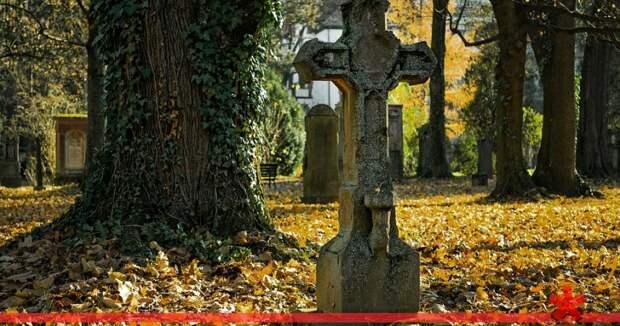 Бизнес на смерти: как работает крымская кладбищенская мафия