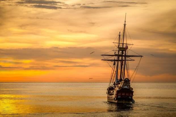 Африканские пираты отпустили похищенных крымчан