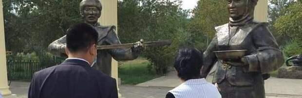 Городской парк «Наурыз» отремонтируют в Жезказгане