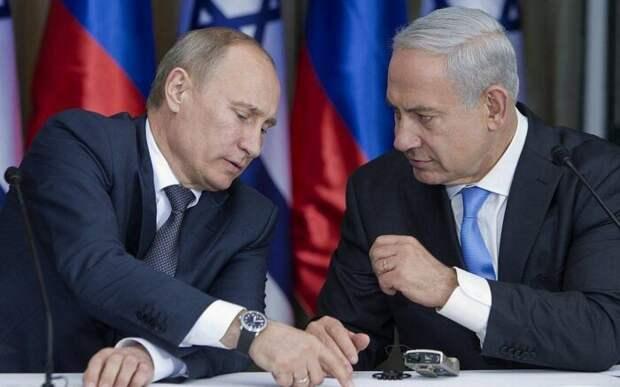 Лавров: Израиль не информирует российских военных о своих ударах по Сирии