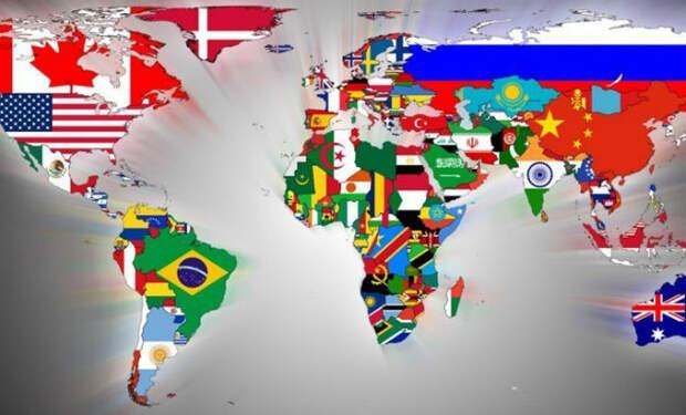 Эти страны с годами исчезают
