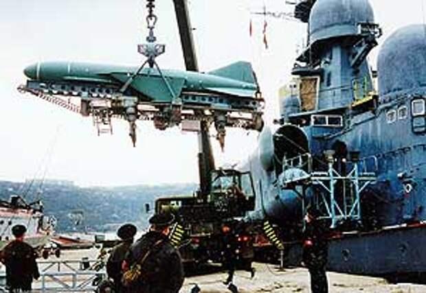 Ракета П-15