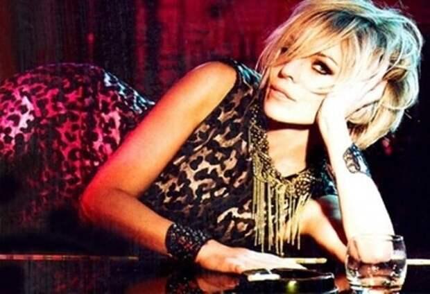 Одна из самых красивых и сексуальных певиц 1990-х гг.   Фото: aif.by