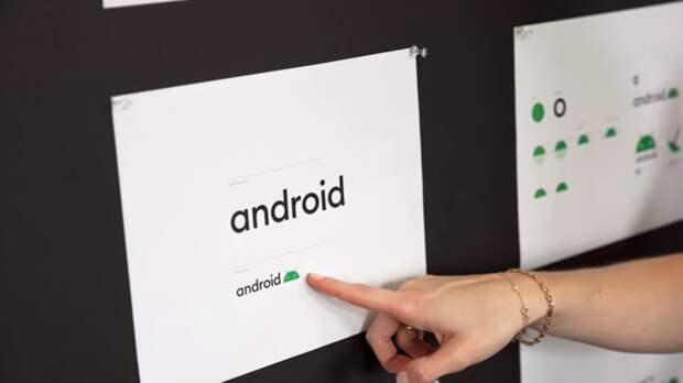 Бета-версия нового Android 12 стала доступна для некоторых смартфонов