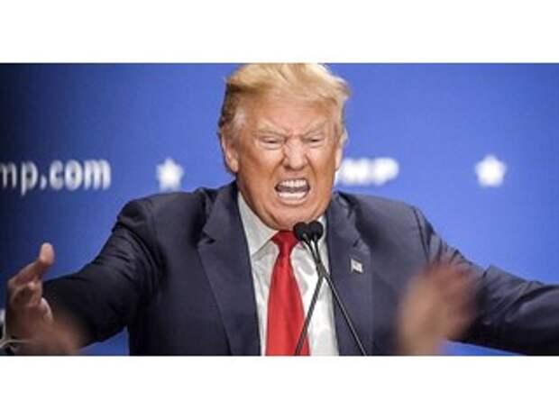 Трамп бросает вызов государственной системе США