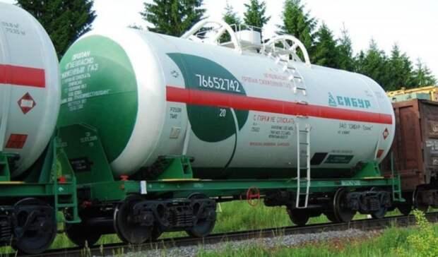 Подписано соглашение отранспортировке жидких углеводородов сместорождений «Газпрома»
