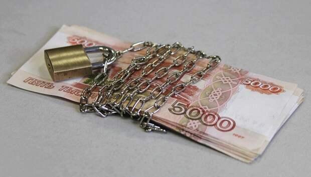 Замглавы администрации Евпатории попался на огромной взятке