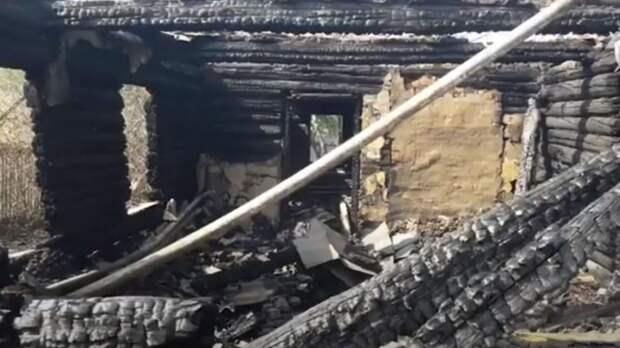 Появились кадры с места зверского убийства семьи в Краснодарском крае