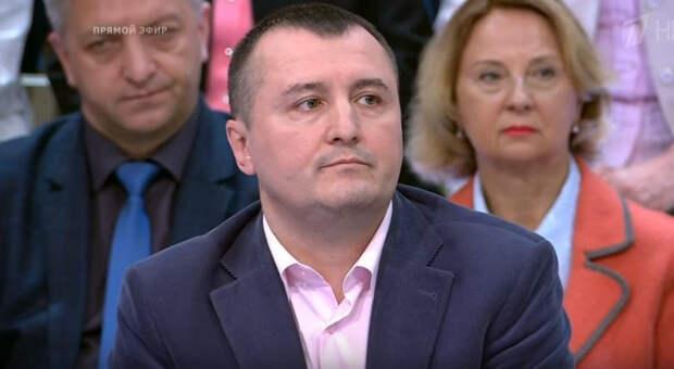 Слова украинца Запорожского по «Боингу» MH17 вывели из себя политолога Пинчука