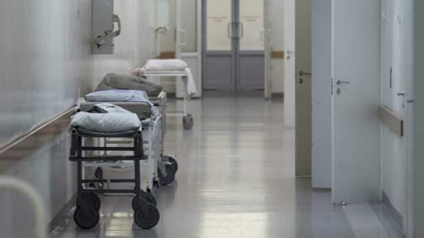 Власти Казани заявили о еще одном госпитализированном ребенке после стрельбы