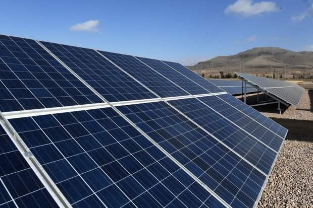 МЭА спрогнозировало бум строительства солнечных батарей