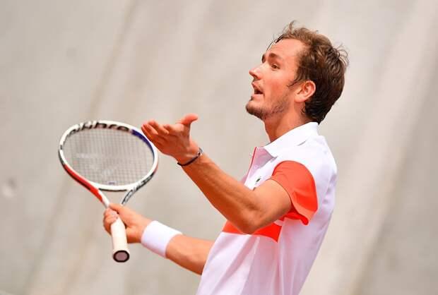Теннисист Медведев: «РПЛ неинтересна совсем. Начиная стелекартинки изаканчивая содержанием игр»