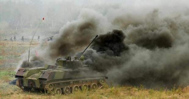 Война за Балтию.