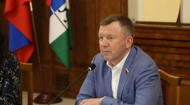 На выполнение наказов жителей Новосибирской области потребуется 270 млрд рублей