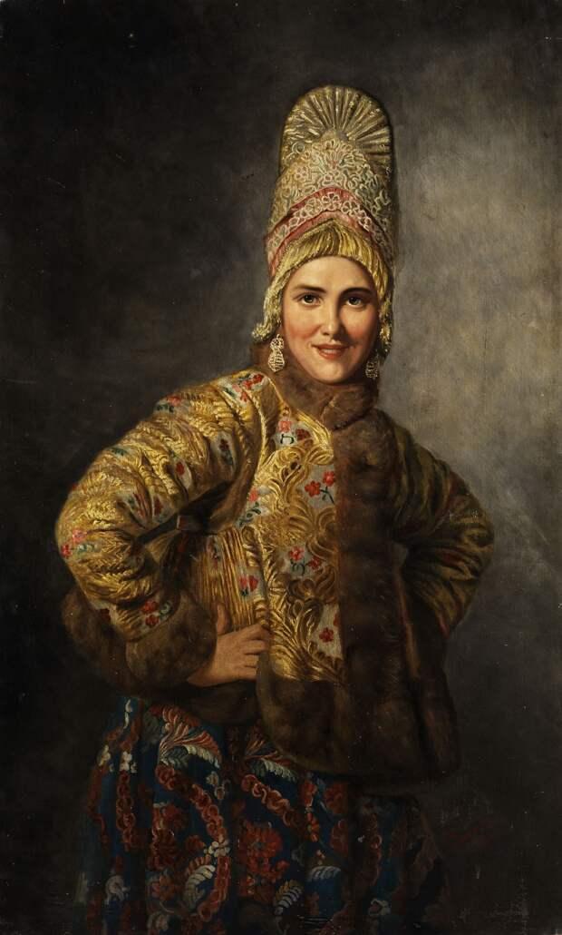 Карл Богданович Вениг
