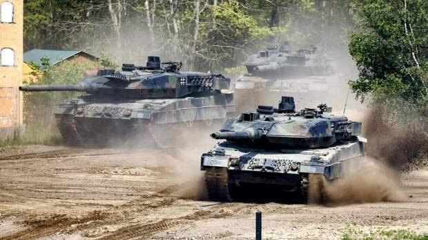 Новости военной экологии
