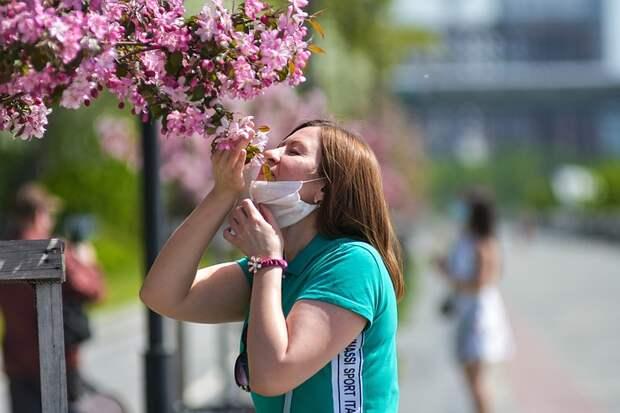 Психиатр рассказал о влиянии весны на психику людей