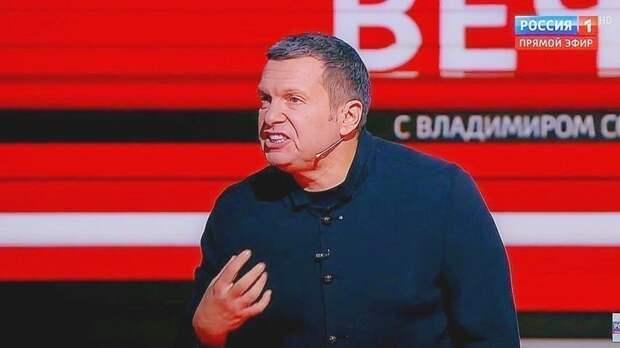 Поддерживаете ли Вы петицию с требованием убрать Владимира Соловьева с федеральных каналов?