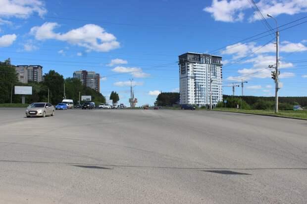 Камеры фото- и видеофиксации установили на улицах 10 лет Октября и Орджоникидзе в Ижевске