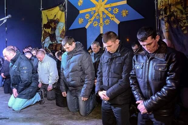 Оппы в Белой Руси захотели поставить силовиков на колени
