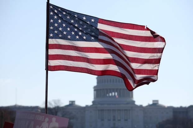 США заявили, что не хотят вводить санкции против России