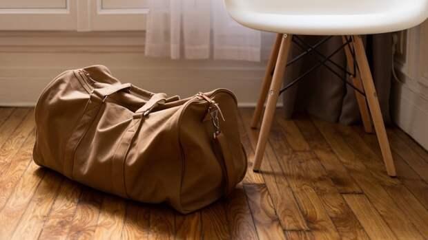 Более 40% россиян теряли вещи во время путешествий