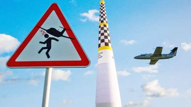 Первая девушка-пилот и скорость 500 км/ч. Как в России прошел дебютный Кубок по самолетному спорту