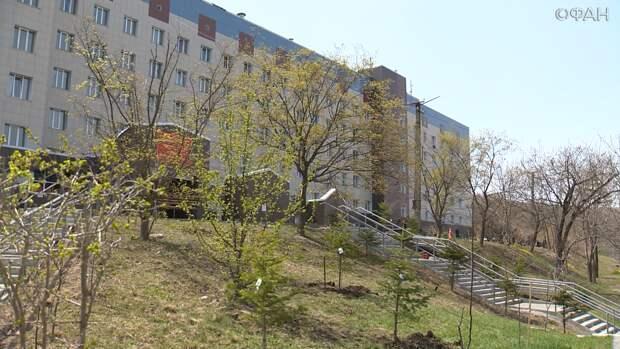 «Обновили оборудование и принимают всех»:  госпиталь для ветеранов войн во Владивостоке вернулся к основному профилю