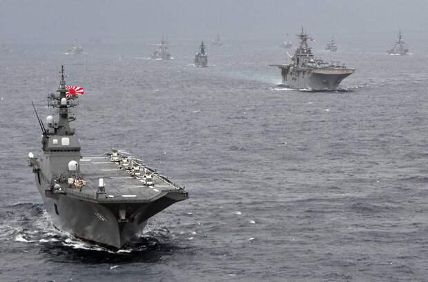 Как под боком у России созрела тайно серьезная военная угроза