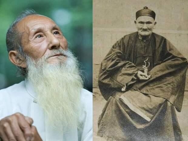 Самый старый человек в мире: китаец говорил, что прожил 256 лет