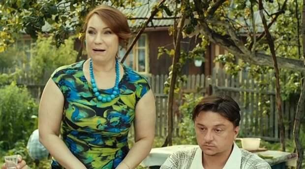 """Сериал """"Мама Лора"""" - Даже о деревенской жизни у наших сценаристов не получается снимать"""