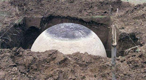 Эти таинственные артефакты могут изменить общепринятую историю