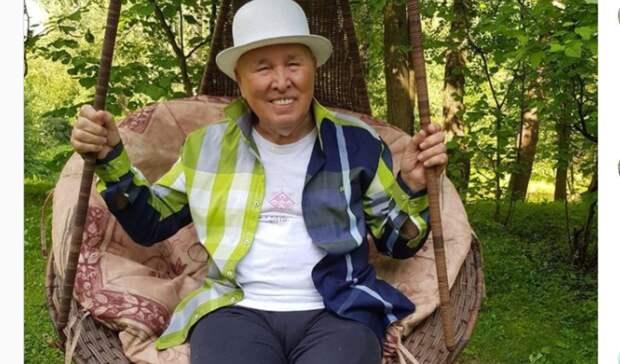 Однофамилице миллиардера Керимова не на что выкупить Дом моды Зайцева