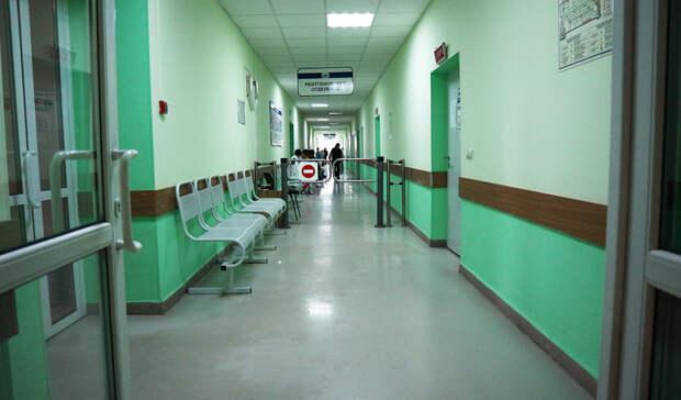 Районную больницу вКарелии ждет капитальный ремонт