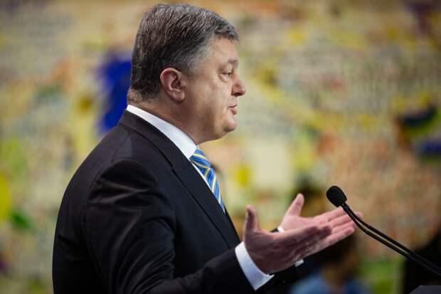 США пнут под зад Порошенко: кто станет следующим президентом - названы две кандидатуры