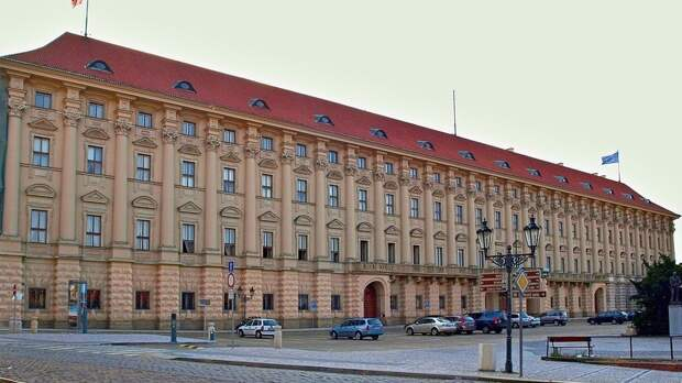 В Чехии оценили попадание республики в список недружественных России стран