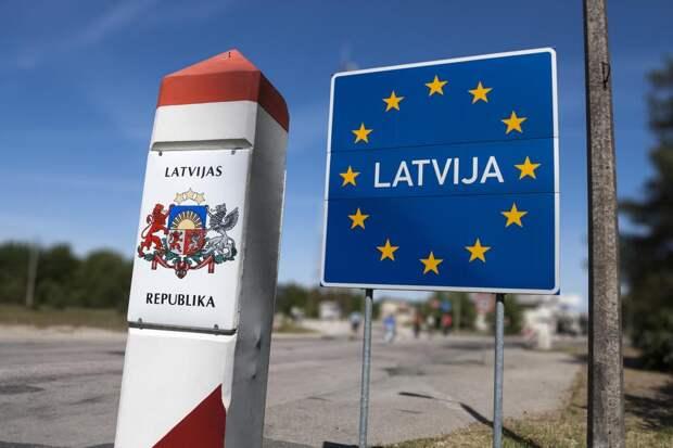 Как и зачем Латвия исправляла международное право