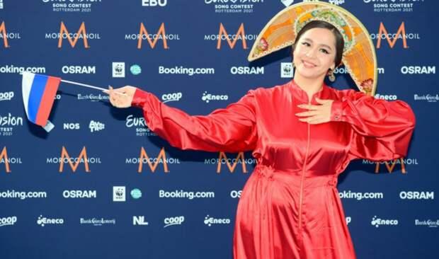 «Невелика потеря»: России предложено отказаться от участия в Евровидении