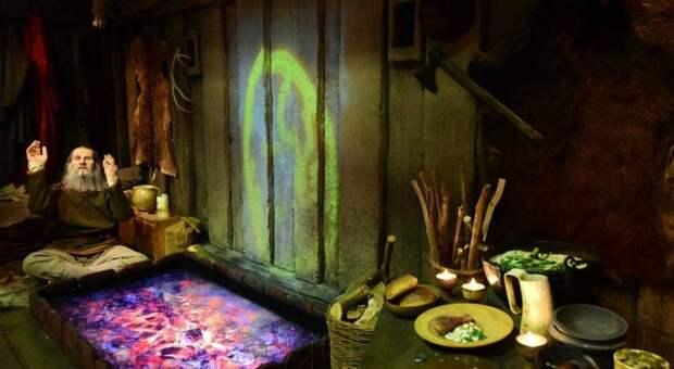 Центр викингов в Йорке: и звук, и цвет, и запах!