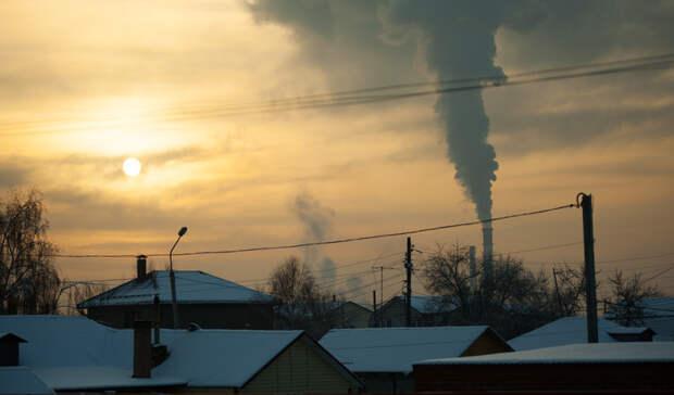 После жалоб жителей вСорочинске построят стационарный экологический пост