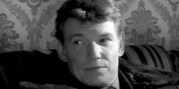 Умер актер сериала «Ликвидация»