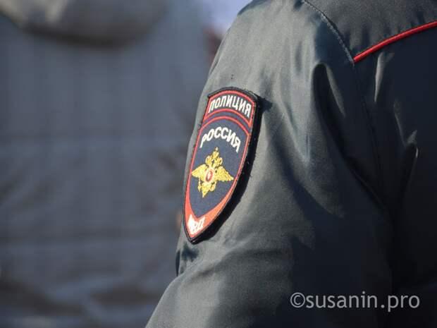 Находившегося в федеральном розыске жителя Ижевска задержала полиция