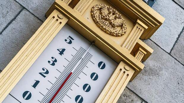 Как пережить аномальную жару в России