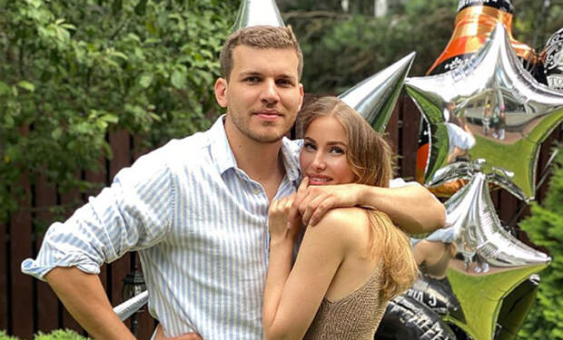 Тата Бондарчук рассекретила нового бойфренда