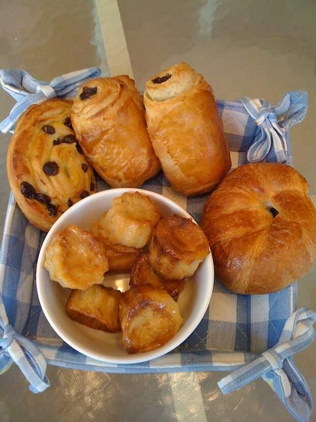 Breakfasts06 20 национальных завтраков со всего света