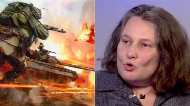 """""""Не спасёт ни Байден, ни НАТО!"""": Монтян заявила о тревожном для Украины и НАТО сигнале России по Донбассу"""