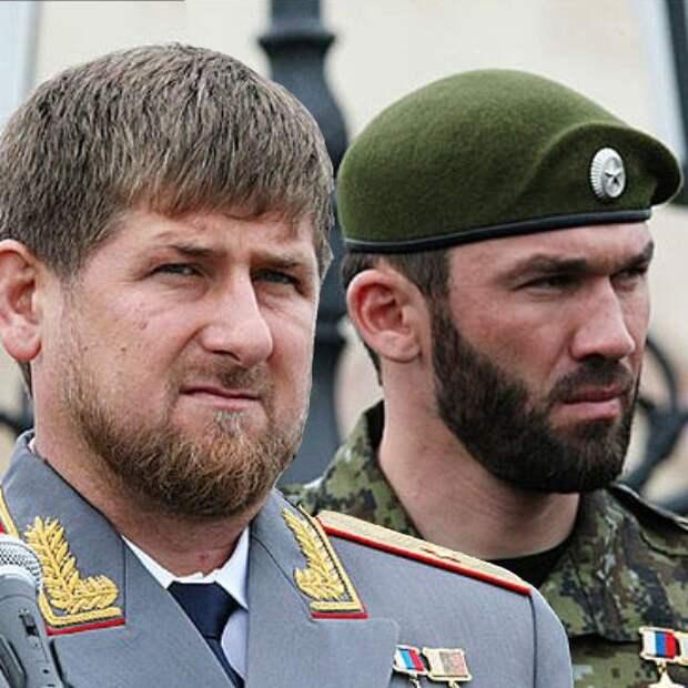 Спикер парламента Чечни избил верховного судью республики