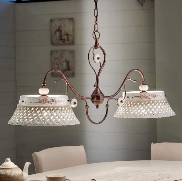 Как обустроить удобное и красивое освещение на кухне (60 фото)