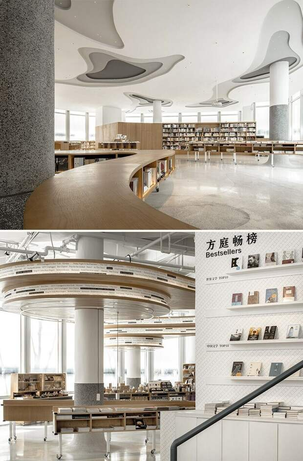 30 архитектурных шедевров 2020 года поверсии премии Architecture MasterPrize