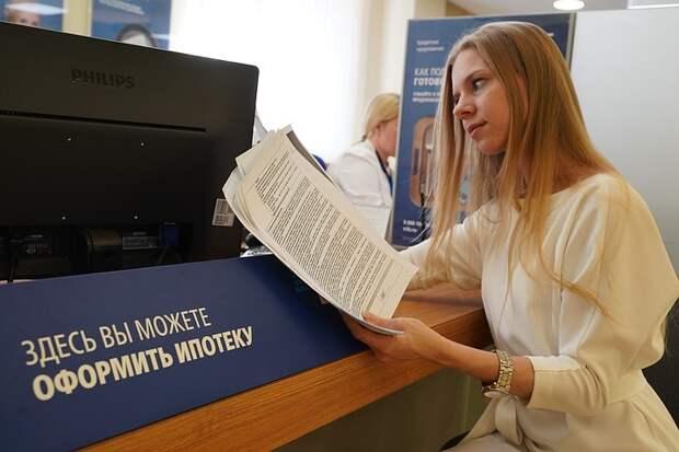 «Есть признаки перегрева»: В Центробанке хотят усложнить получение кредитов и сделать их дороже